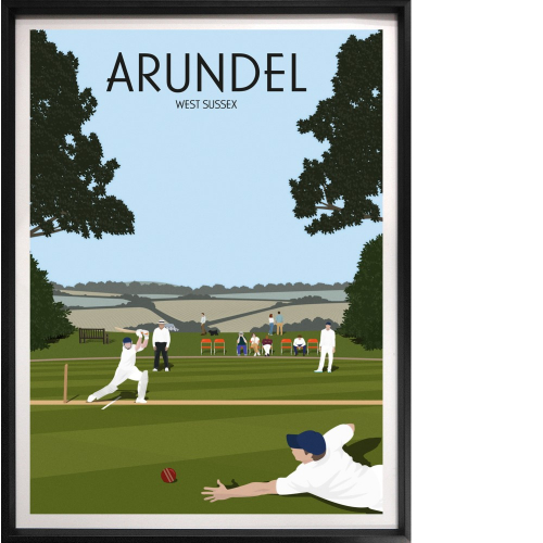 Arundel Artwork