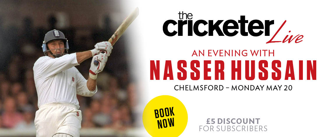 Nasser Essex event