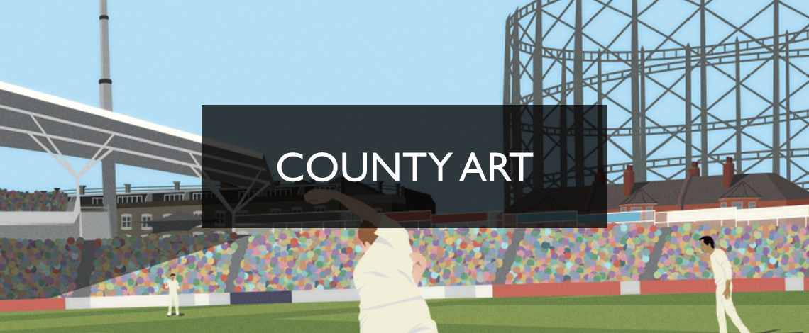 County artwork