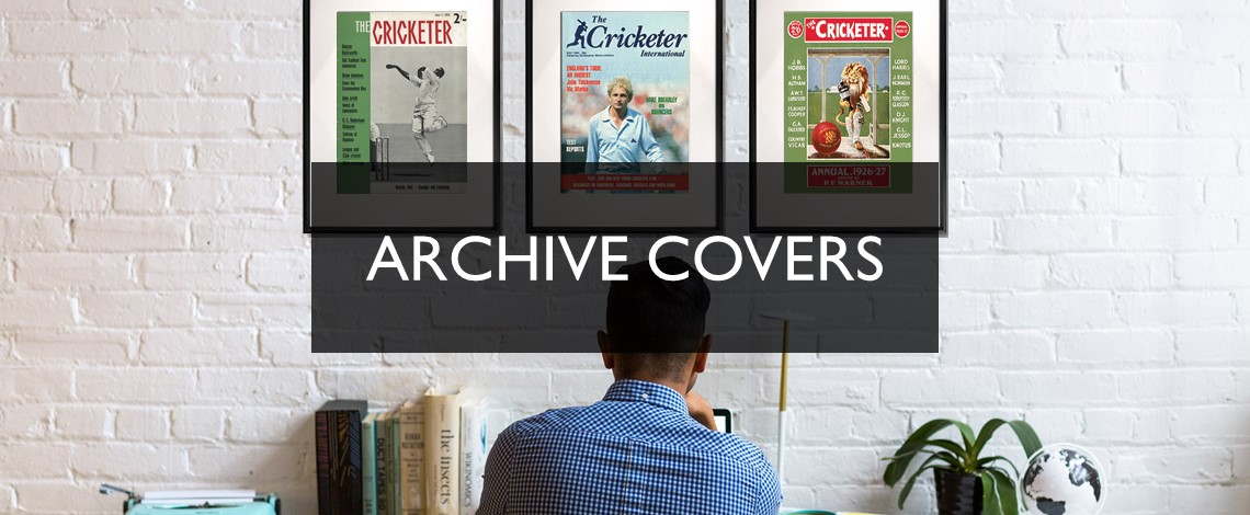 Archive Covers