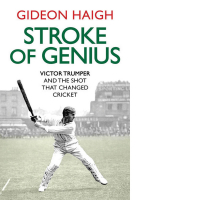 Stroke Of Genius - Gideon Haigh