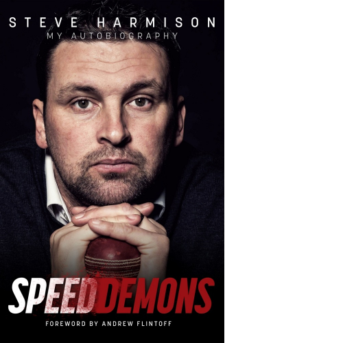 Speed Demons - Steve Harmison