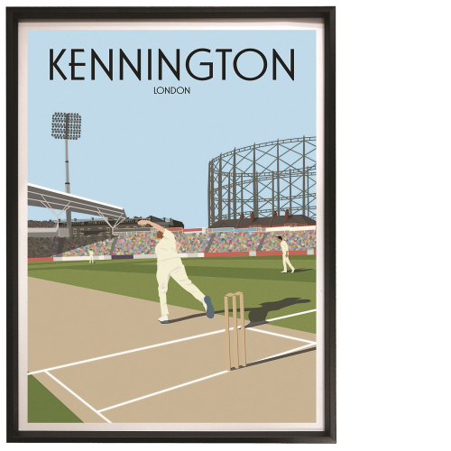 Kennington Artwork