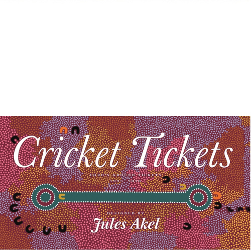 Cricket Tickets, Lord's Ground Tickets