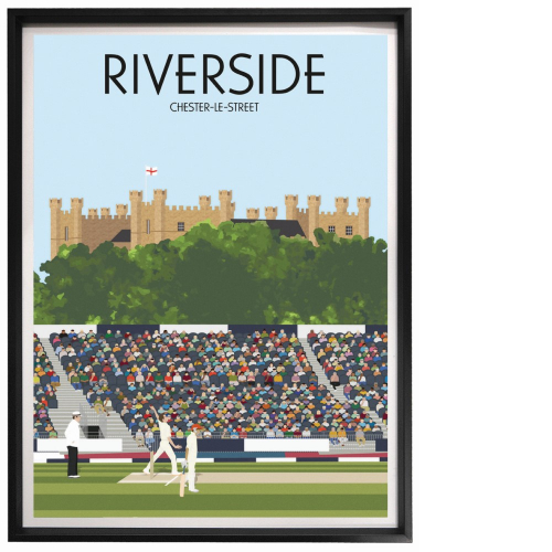 Riverside Artwork